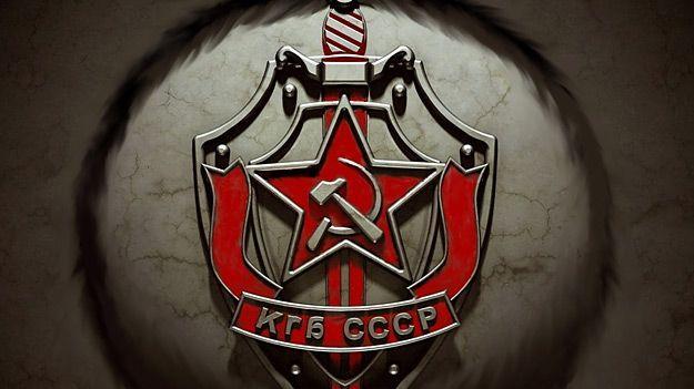 Спрут Путинского КГБ завербовал даже новорожденных