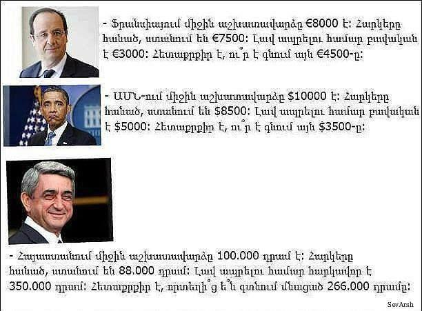 Евробалаган: технологии манипуляций в Армении