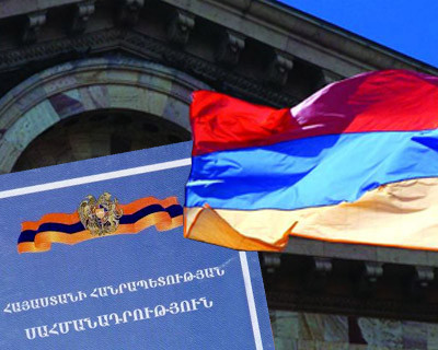 The hidden threats of the draft Constitution of the Republic of Armenia against the sovereignty, national security and the institution of the family