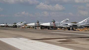 Россия и Сирия: бессрочный договор
