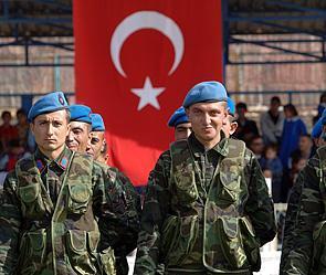 Турция взяла под контроль управление азербайджанскими вооруженными силами