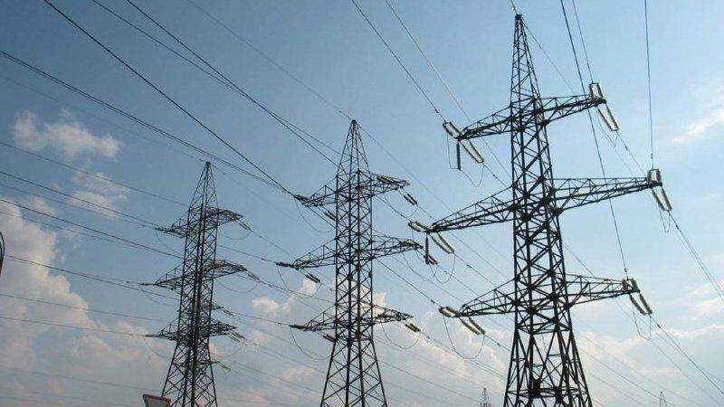 Электрический заряд Украины или в любой непонятной ситуации вини Путина.