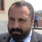 Степанакерт отвечает Анкаре