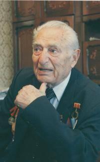 Дрампян Хажак Андраникович