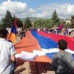 Армения будет обеспечивать безопасность населения Нагорного Карабаха — премьер-министр
