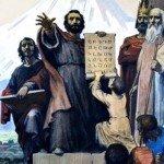 Маштоц и армянский алфавит. Лия Аветисян