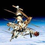 Звездные войны: Европа просит Россию создать космический ядерный щит