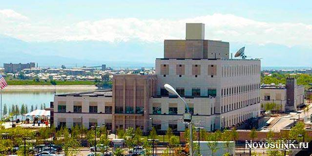 Посольство США в Армении призвало власти проявить сдержанность