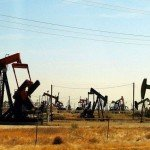Нефть ниже нуля: за нефтяную экономику может залететь в глаз