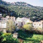 Армянонаселенный Кесаб в Сирии обстрелян с территории Турции