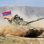 Коммандос: Армянские ВС существенно превосходят противника