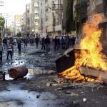 Восстание курдов в Диярбекире: «цена вопроса» — Турция