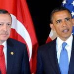 Любовь с первого авиаудара. Обама и Эрдоган обеспокоены судьбой террористов.