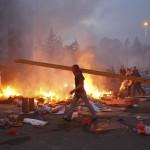 Преступление в Одессе было «обласкано» во всем мире. С чего начинается ИГИЛ