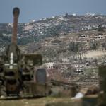 Курды штурмуют один из крупнейших оплотов боевиков на севере Алеппо