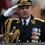 Адмирал Сергей Авакянц: командующий Тихоокеанским флотом родом из страны, где нет моря