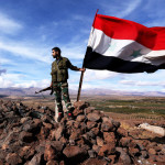 Хроники войны в Сирии на 12.02. Асад: Эрдоган – экстремист и живет османской мечтой