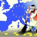 Кровавое рождение «Европейского халифата»