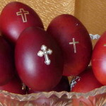 «Христос воскрес из мертвых-Благословенно Воскресение Христово!»