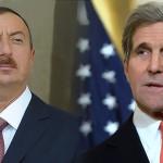 В столице США Вашингтоне состоялась встреча президента Азербайджана Ильхама Алиева и госсекретаря США Джона Керри