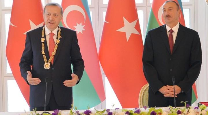 Баку и Анкара