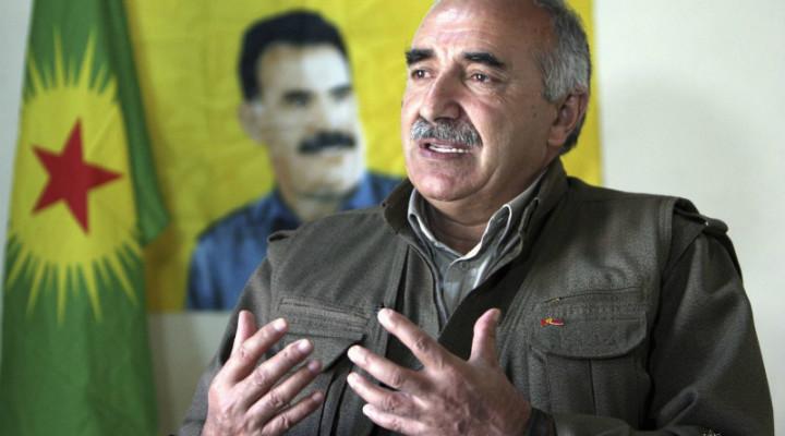 Мурат Карайылан
