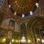 Армянская церковь в Иране