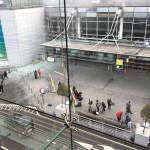Взрывы в Брюсселе: хроника