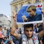 Турция штурмует Европу