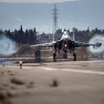 Российский спецназ обеспечил целеуказание для самолетов в Сирии