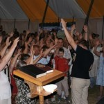 Секты в Армении: разрушение «верой»