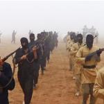 Азербайджанский отряд ИГИЛ покинул Ракку, чтобы воевать в Карабахе