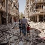 США попросили РФ помочь остановить наступление сирийской армии в Алеппо