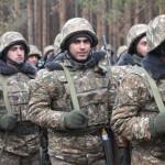 Хозяева страны: кто он, армянский солдат?