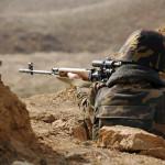 Двое военнослужащих армии Карабаха погибли на границе, Минобороны НКР обещает акции возмездия