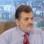 Пламен Пасков: армянский народ выдержал экзамен на право быть народом-героем.