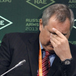 Что заставило Рогозина удалить свой пост о поставках оружия Азербайджану?