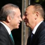 Эрдоган и Алиев проведут межкультурный диалог