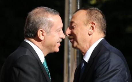 Азербайджан поддержал операцию турецкой армии в Сирии