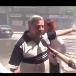 «Спасите нас!» — армяне Алеппо просят Башара Асада спасти их от уничтожения боевиками