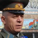 Командующий армией НКР: Если начнется война, мы продвинемся вперед