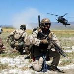 Турецкие наемники и инструкторы помогают азербайджанской армии на границе с Карабахом