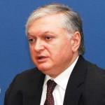 Налбандян: ведется работа над договором о военной взаимопомощи между Арменией и НКР