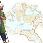 Поведение Турции предельно рационально с точки зрения доктрины неоосманизма. Андрей Арешев