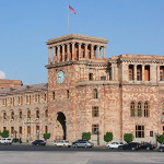 СРОЧНО! Правительство Армении рассмотрит проект признания Карабаха