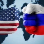 ВМФ РФ и ВМС США берут друг друга «на испуг»