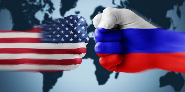 ВЦИОМ: Треть россиян считает вероятной войну между США и Россией