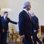 Переговоры будут продолжены, а число наблюдателей ОБСЕ увеличится