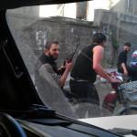 NYT: оружие ЦРУ, выделяемое для повстанцев в Сирии, уходит на черный рынок