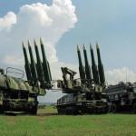 Армения не передаст РФ контроль над своим воздушным пространством – Мелик-Шахназарян